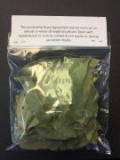 BAY LEAVES Dried Magical Herb | Pagan & Wicca UK Shop